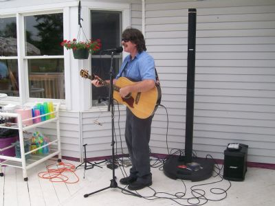 Kenny Cunningham/Acoustic English Guitarist/Singer | Warren, NJ | Acoustic Guitar | Photo #4