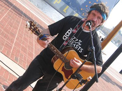 Kenny Cunningham/Acoustic English Guitarist/Singer | Warren, NJ | Acoustic Guitar | Photo #6
