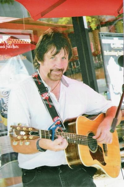 Kenny Cunningham/Acoustic English Guitarist/Singer | Warren, NJ | Acoustic Guitar | Photo #7