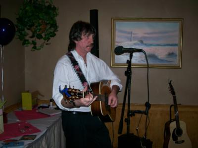 Kenny Cunningham/Acoustic English Guitarist/Singer | Warren, NJ | Acoustic Guitar | Photo #8