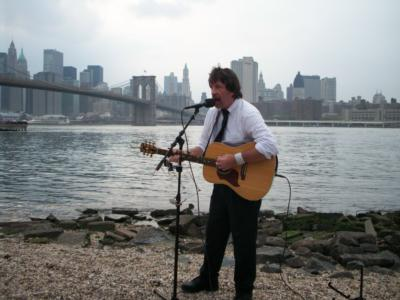 Kenny Cunningham/Acoustic English Guitarist/Singer | Warren, NJ | Acoustic Guitar | Photo #9