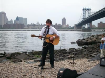 Kenny Cunningham/Acoustic English Guitarist/Singer | Warren, NJ | Acoustic Guitar | Photo #10