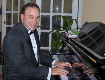 Vince Constantino | Yorktown, VA | Jazz Piano | Photo #2