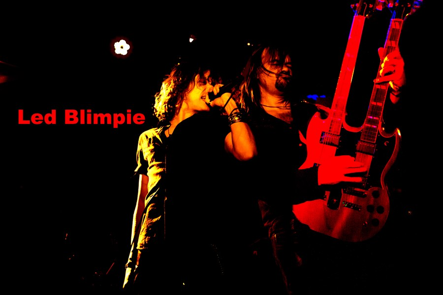 Led Blimpie - Zeppelin Tribute