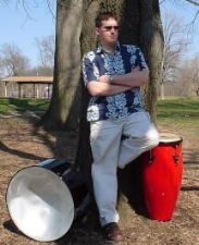 Akron Steel Drum Musician | Island Sounds