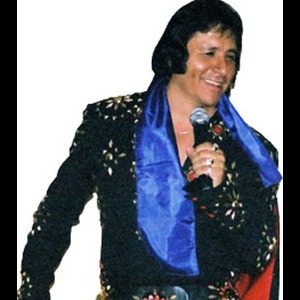 South Amana Elvis Impersonator | Everett Howie Atherton