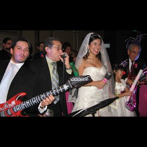 Anaheim Latin Band | Yari Moré Latin Band-Salsa, Cumbia, Merengue T40'S