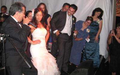 Yari More Latin Wedding Band | North Hollywood, CA | Latin Band | Photo #7