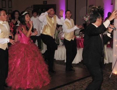 Yari More Latin Wedding Band | North Hollywood, CA | Latin Band | Photo #23