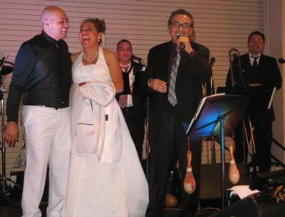 Yari More Latin Wedding Band | North Hollywood, CA | Latin Band | Photo #2