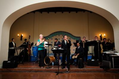 Yari More Latin Wedding Band | North Hollywood, CA | Latin Band | Photo #11