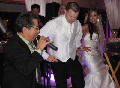 Yari More Latin Wedding Band | North Hollywood, CA | Latin Band | Photo #9