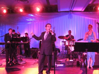 Yari More Latin Wedding Band | North Hollywood, CA | Latin Band | Photo #5