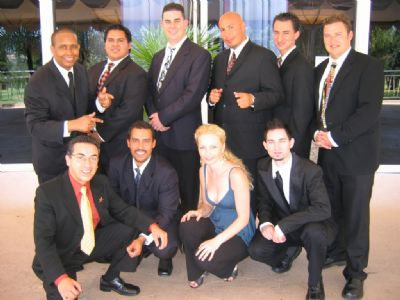 Yari More Latin Wedding Band | North Hollywood, CA | Latin Band | Photo #10