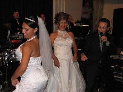 Yari More Latin Wedding Band | North Hollywood, CA | Latin Band | Photo #17