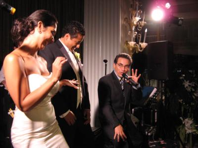 Yari More Latin Wedding Band | North Hollywood, CA | Latin Band | Photo #19