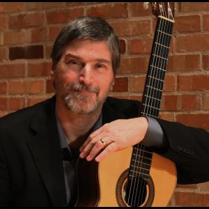 Arlington Fiddler | Bruce Canafax - Classical Guitarist