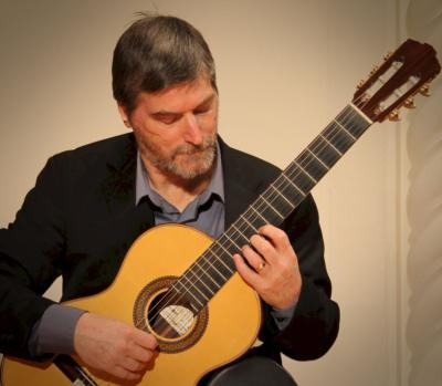 Bruce Canafax - Classical Guitarist | Fort Worth, TX | Guitar | Photo #21