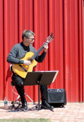Bruce Canafax - Classical Guitarist | Fort Worth, TX | Guitar | Photo #12