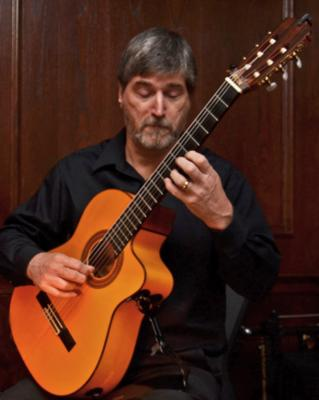 Bruce Canafax - Classical Guitarist | Fort Worth, TX | Guitar | Photo #15