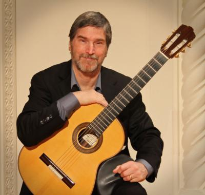 Bruce Canafax - Classical Guitarist | Fort Worth, TX | Guitar | Photo #17