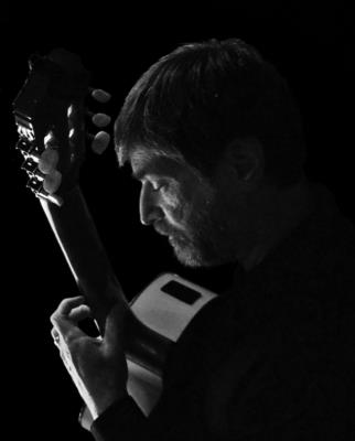 Bruce Canafax - Classical Guitarist | Fort Worth, TX | Guitar | Photo #1