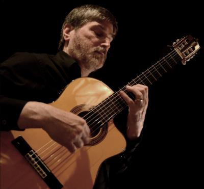 Bruce Canafax - Classical Guitarist | Fort Worth, TX | Guitar | Photo #3