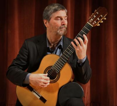 Bruce Canafax - Classical Guitarist | Fort Worth, TX | Guitar | Photo #19
