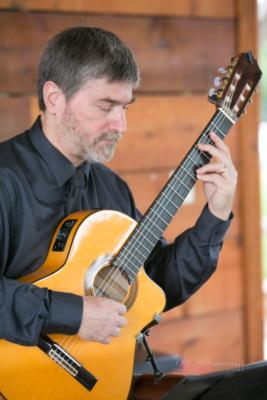Bruce Canafax - Classical Guitarist | Fort Worth, TX | Guitar | Photo #24
