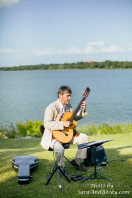 Bruce Canafax - Classical Guitarist | Fort Worth, TX | Guitar | Photo #8
