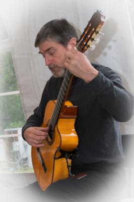 Bruce Canafax - Classical Guitarist | Fort Worth, TX | Guitar | Photo #16