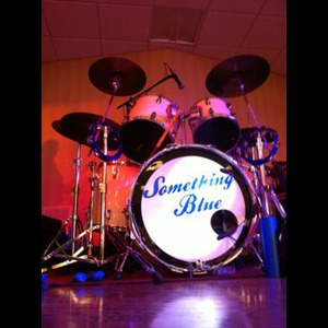 Baton Rouge Soul Band | Something Blue Band