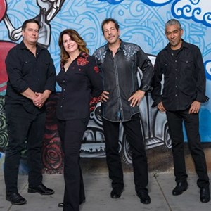 Datil 70s Band | The Dina Preston Band