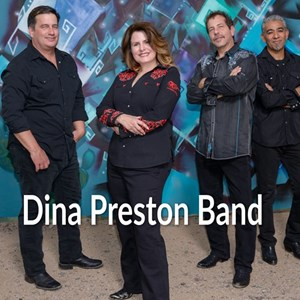Scottsdale, AZ Country Band | The Dina Preston Band