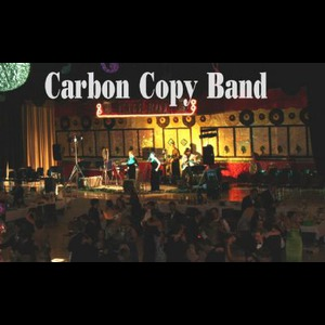 Jackson 80s Band | Carbon Copy Band
