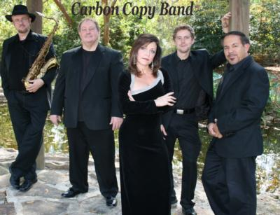 Carbon Copy Band | Baton Rouge, LA | Variety Band | Photo #14