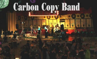Carbon Copy Band | Baton Rouge, LA | Variety Band | Photo #1