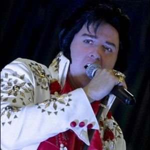 Clermont, FL Elvis Impersonator | Bill Lambert