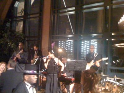 Tracy Hamlin Band | Washington, DC | Jazz Band | Photo #16