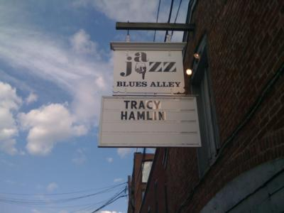 Tracy Hamlin Band | Washington, DC | Jazz Band | Photo #13