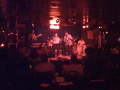 Tracy Hamlin Band | Washington, DC | Jazz Band | Photo #9