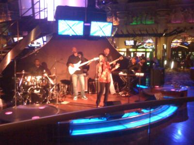 Tracy Hamlin Band | Washington, DC | Jazz Band | Photo #17