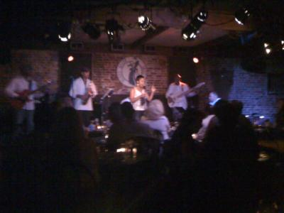 Tracy Hamlin Band | Washington, DC | Jazz Band | Photo #10