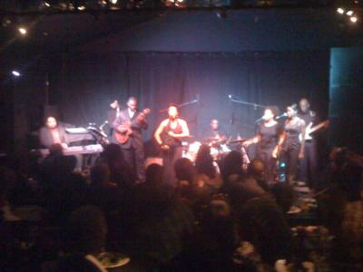 Tracy Hamlin Band | Washington, DC | Jazz Band | Photo #18