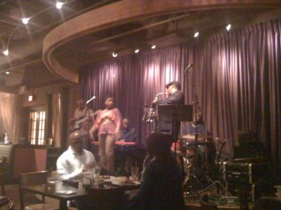 Tracy Hamlin Band | Washington, DC | Jazz Band | Photo #4