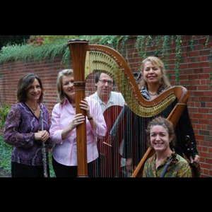 Amenia Woodwind Ensemble | Canta Libre Chamber Ensemble
