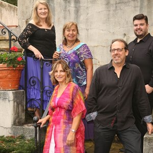 Little Ferry Chamber Music Trio | Canta Libre Chamber Ensemble