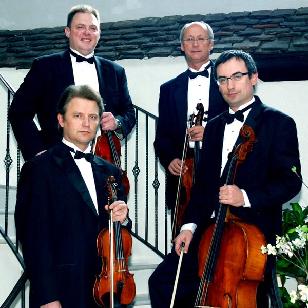Art-Strings Ensembles - String Quartet - New York City, NY