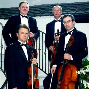 Cayuga Chamber Music Quartet | Art-Strings Ensembles