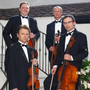 Burdett String Quartet | Art-Strings Ensembles
